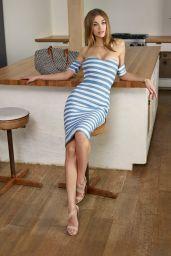 Samantha Gradoville Pics - Revolve Lookbook 2015