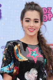 Sammi Sanchez - 2015 Radio Disney Music Awards in Los Angeles