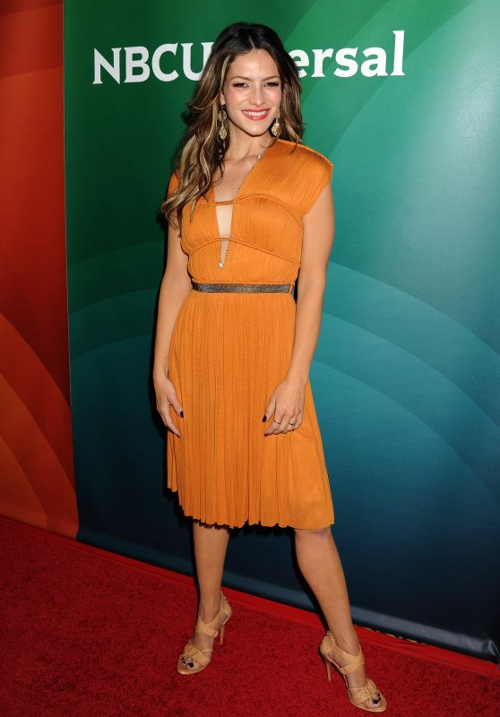 Sandra Vergara - 2015 NBCUniversal Summer Press Day in Pasadena