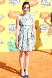 Sarah Gilman - 2015 Kids