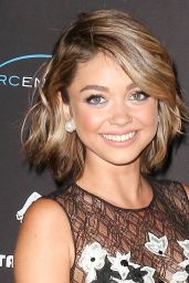 Sarah Hyland - See You In Valhalla Premiere in Hollywood