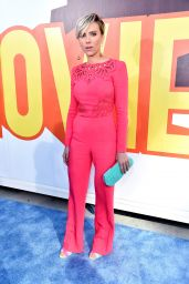 Scarlett Johansson – 2015 MTV Movie Awards in Los Angeles