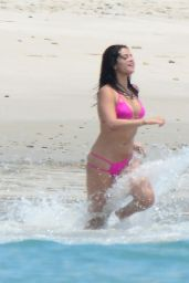 Selena Gomez Hot in Bikini in Mexico - Part II, April 2015