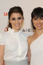 Shiri Appleby – UnREAL International Press Event in NYC, April 2015