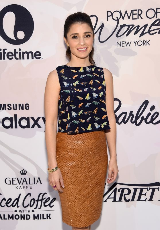 Shiri Appleby – Variety's Power of Women New York presented by Lifetime