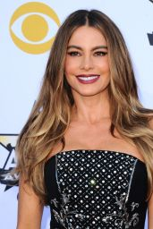 Sofia Vergara – 2015 Academy Of Country Music Awards in Arlington
