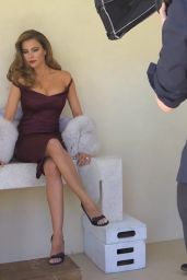 Sofia Vergara - Photoshoot for Vanity Fair Magazine, May 2015
