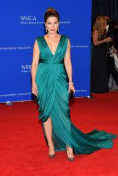 Sophia Bush – 2015 White House Correspondents Dinner in Washington, DC
