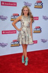 Sophie Reynolds – 2015 Radio Disney Music Awards in Los Angeles
