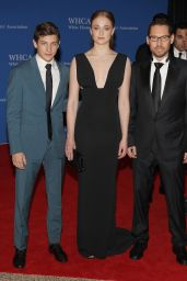 Sophie Turner – 2015 White House Correspondents Dinner in Washington, DC