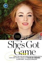Sophie Turner - People Magazine April 2015 Issue