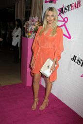 Stassi Schroeder - JustFab Ready-To-Wear Launch in West Hollywood