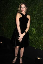 Stephanie Seymour - Chanel Dinner at 2015 Tribeca Film Festival