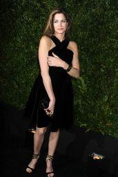 Stephanie Seymour - Chanel Dinner at 2015 Tribeca Film Festival