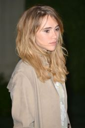 Suki Waterhouse – Burberry's London in Los Angeles Party in Los Angeles, April 2015