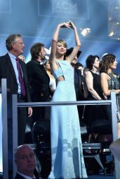Taylor Swift – 2015 Academy Of Country Music Awards in Arlington