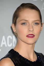 Teresa Palmer – Orchard Premiere of Dior and I in Los Angeles