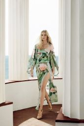 Tereza Smejkalova Pics - Matilde Cano Collection 2015
