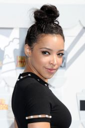 Tinashe – 2015 MTV Movie Awards in Los Angeles