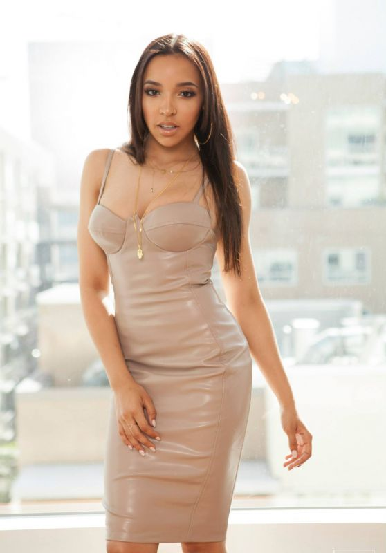 Tinashe Photos - Be You Campaign 2015