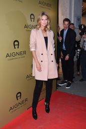 Toni Garrn - AIGNER is Celebrating its 50th Anniversary in Munich