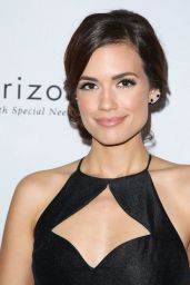 Torrey DeVitto - New Horizons