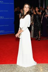 Troian Bellisario – 2015 White House Correspondents Dinner in Washington, DC