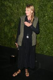 Uma Thurman - 2015 Tribeca Film Festival Chanel Artists Dinner