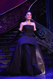 Vanessa Hudgens - Curtain Call During the