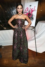 Vanessa Hudgens on Red Carpet -