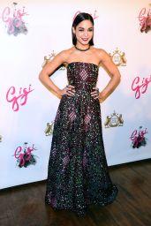 Vanessa Hudgens on Red Carpet -