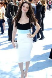 Vanessa Marano – 2015 MTV Movie Awards in Los Angeles