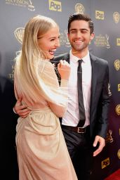 Veronica Dunne – 2015 Daytime Emmy Awards in Burbank