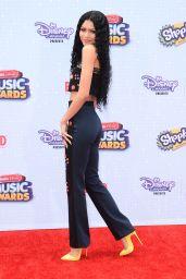 Zendaya – 2015 Radio Disney Music Awards in Los Angeles