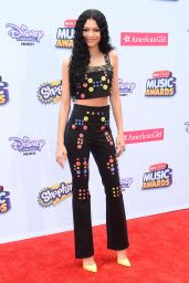 Zendaya – 2015 Radio Disney Music Awards in Los Angeles