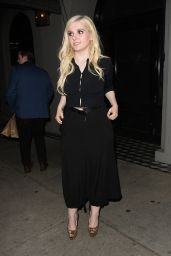 Abigail Breslin - Out in West Hollywood, April 2015