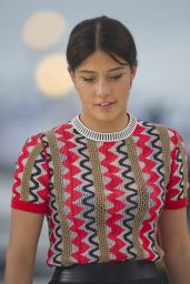 Adèle Exarchopoulos - 2015 Cannes Film Festival