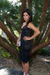 Adèle Exarchopoulos - Louis Vuitton Cruise 2016 Resort Collection in Palm Springs