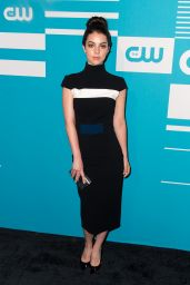 Adelaide Kane – The CW Network's 2015 Upfront in New York City
