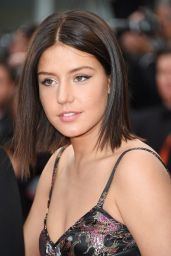 Adele Exarchopoulos - Irrational Man Premiere at 2015 Cannes Film Festival