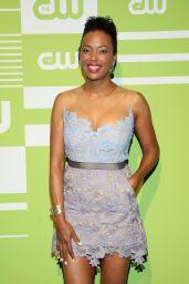 Aisha Tyler - CW Network
