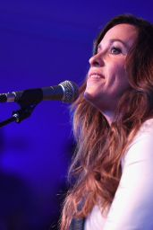 Alanis Morissette - 2015 ELLE Women In Music in Hollywood