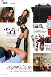 Alessandra Ambrosio - Marie Claire Magazine (Brazil) June 2015 Issue