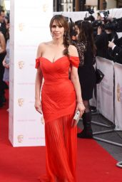 Alex Jones – 2015 BAFTA Awards in London