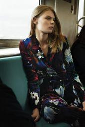 Alexandra Elizabeth Ljadov - WSJ Magazine June 2015 Photos