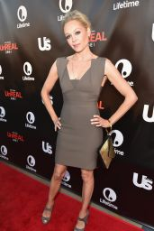 Alexandra Holden - Premiere Party for UnReal at SIXTY in Beverly Hills