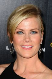 Alison Sweeney - 2015 Gracies Awards in Beverly Hills