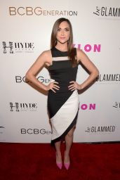 Alyson Stoner – NYLON Young Hollywood Party in Hollywood, May 2015