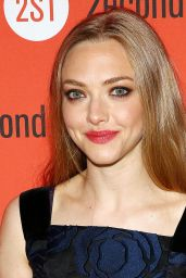 Amanda Seyfried - The Way We Get By Opening Night After Party in New York City