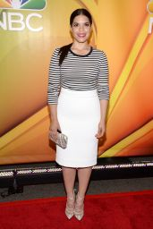 America Ferrera - 2015 NBC Upfront Presentation in New York
